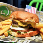 Wahlburgers Food Truck and Dot Location Unveiling
